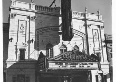 The Columbia Theatre